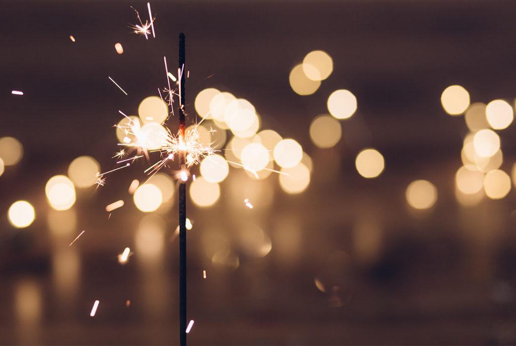 Nieuw jaar, nieuwe doelen