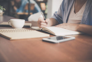 Teksten schrijven voor je marketingmiddelen