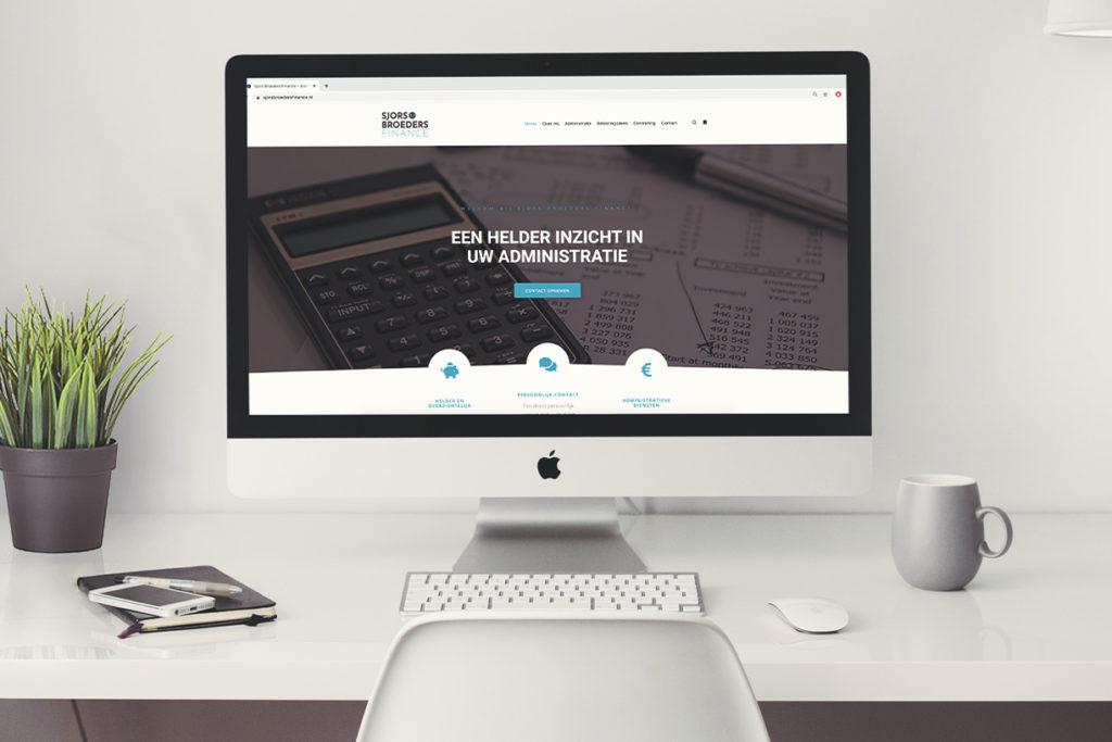 Website laten ontwerpen Raamsdonksveer