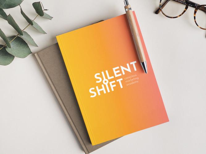 logo laten ontwerpen voor Silent Shift